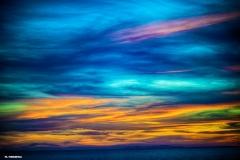 Il cielo di Piombino