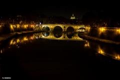 Roma de notte