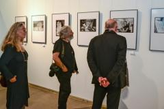Ausstellungseröffnung Pino Bertelli - 018
