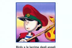 Le lacrime degli angeli