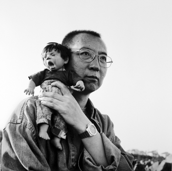 Liu Xiaobo Premio Nobel per la pace 2010