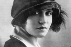 Tina Modotti San Francisco 1920 circa
