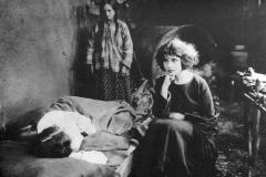 Tina Modotti in The Tiger's Coat - Hollywood 1920