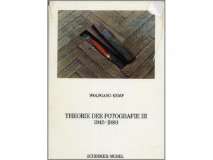 Theorie der fotografie IV, 1980-1995