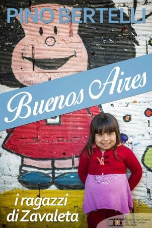Buenos Aires. La voce poderosa dei ragazzi di Zavaleta