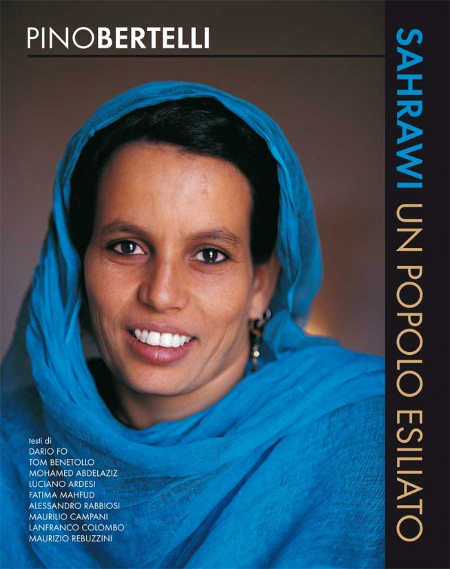 Sahrawi. Un popolo esiliato