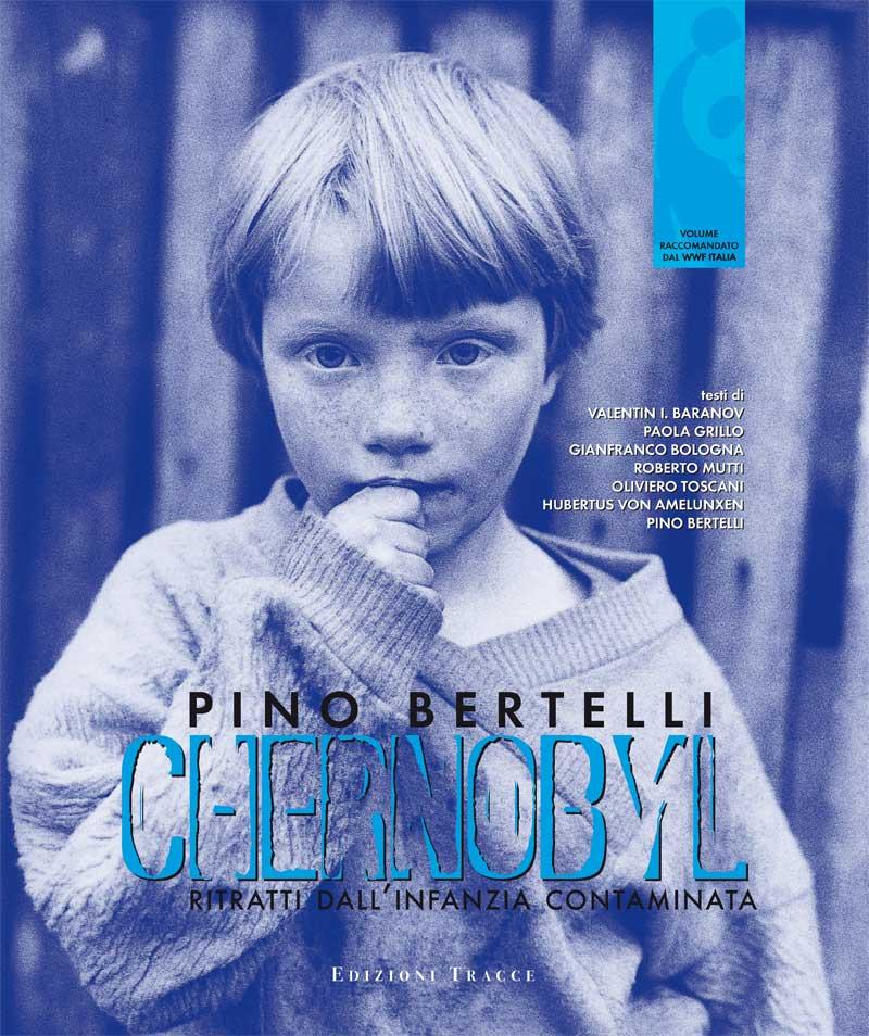 Pino Bertelli Chernoyl