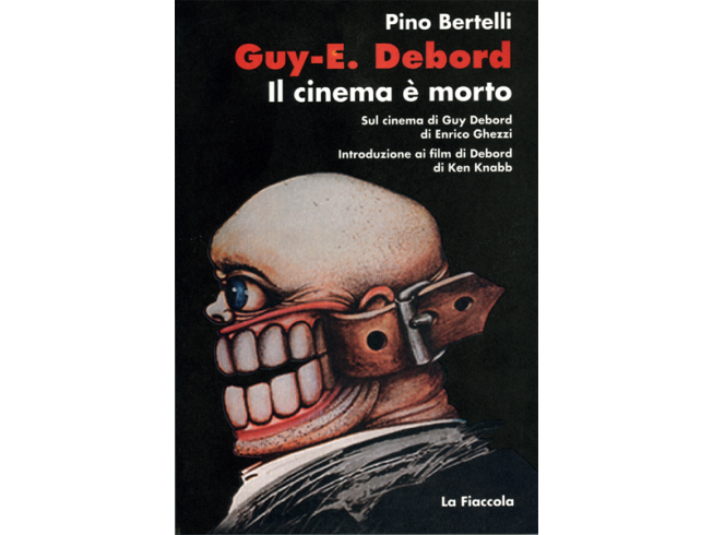 Guy-E. Debord. Il cinema è morto