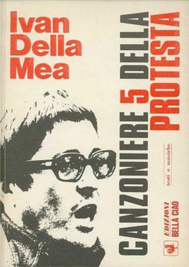 Lettera a Ivan Della Mea