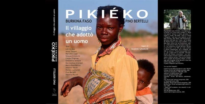 PIKIEKO Burkina Faso