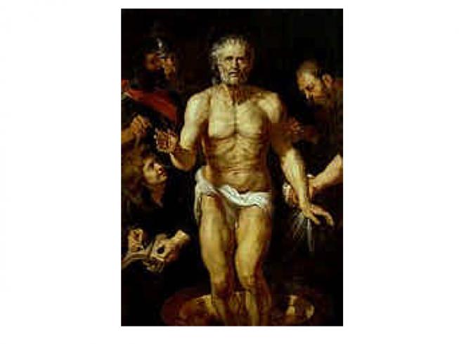 Lettere a Lucilio. Lucio Anneo Seneca