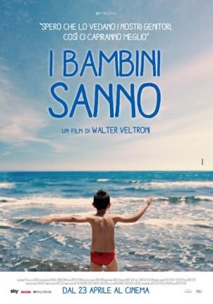 I BAMBINI SANNO (2015), di Walter Veltroni