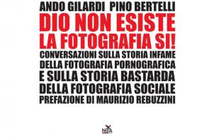 Incontro con Pino Bertelli