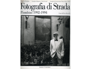 Fotografia di strada 1992-1994