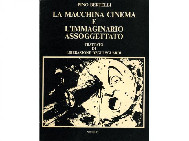 La macchina/cinema e l'immaginario assoggettato, trattato di liberazione degli sguardi