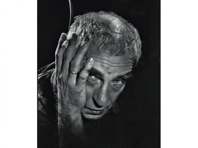 Krzysztof Kieslowski. Film Blu
