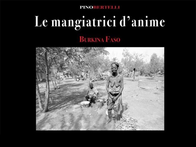 Le mangiatrici d'anime. Burkina  Faso