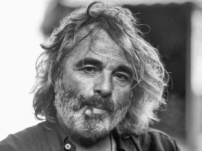 """Gerne laden wir Sie ein zu einem Treffen mit dem italienischen Fotografen und Filmkritiker Pino Bertelli zur """" situazionistischen Fotografie des Alltags"""""""