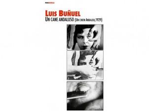 Luis Buñuel. Un cane andaluso (Un chien andalou, 1929)