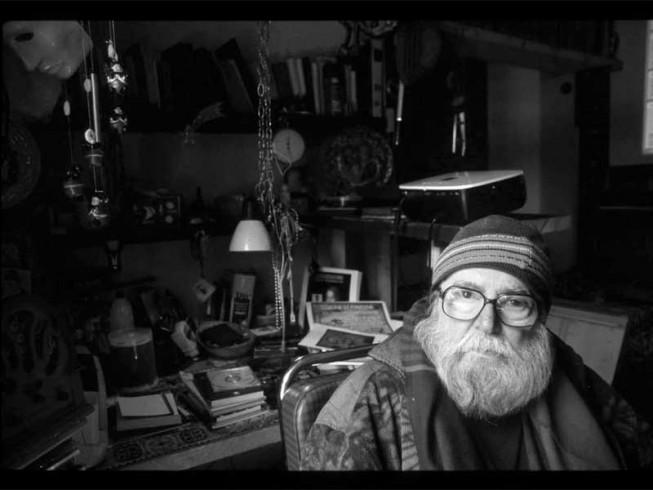 Ando Gilardi – L'ultimo situazionista