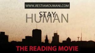 Restiamo umani