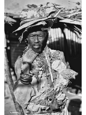 L'oro dei poveri. I cercatori d'oro del Burkina Faso
