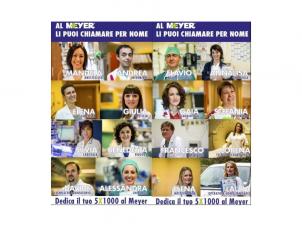 Ospedale pediatrico Meyer di Firenze