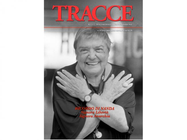 Tracce n. 29 – 2009 – Anno XXVIII