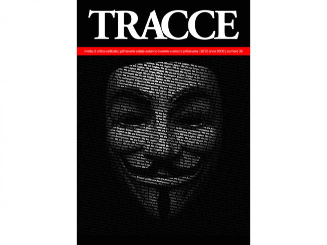 Tracce n. 35 – 2012 – Anno XXXI
