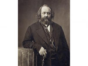 La libertà degli uguali – Michail Bakunin