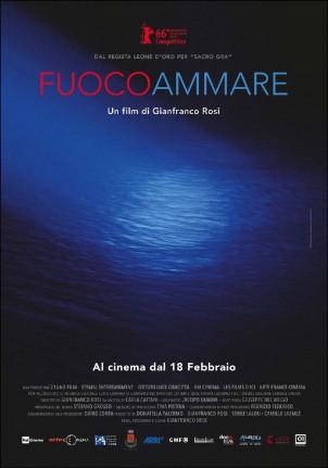 FUOCOAMMARE (2016), di Gianfranco Rosi