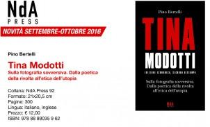 L'anarchico e la comunista. Tina Modotti