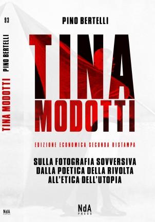 Tina Modotti di Pino Bertelli