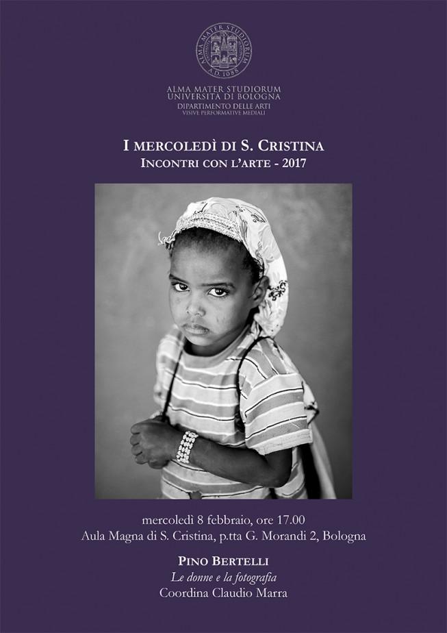 Pino Bertelli – Le donne e la fotografia