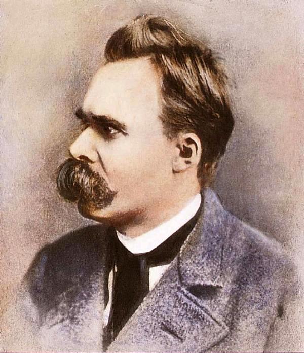 Così parlò Zarathustra – Friedrich Nietzsche
