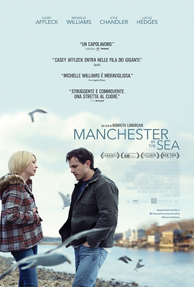 Manchester by the Sea (2016), di Kenneth Lonergan