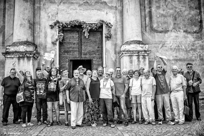 A COSIO D'ARROSCIA PER L'INTERNAZIONALE SITUAZIONISTA: UN 60° ANNIVERSARIO CHE POSSA ESSERE UN RILANCIO, di Antonio Saccoccio e Roberto Massari