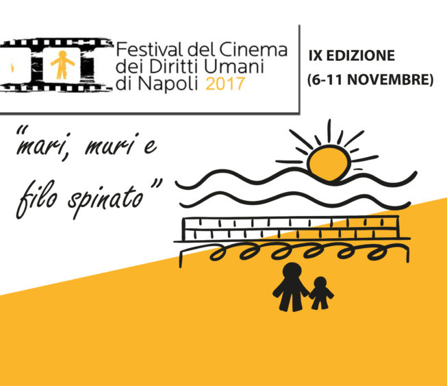 Festival del Cinema dei Diritti Umani di Napoli 2017