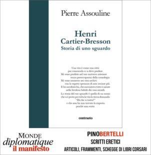 Henri Cartier-Bresson. Storia di uno sguardo