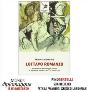 Lottavo romanzo (2013)