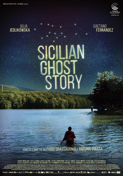 Sicilian Ghost Story (2017), di Fabio Grassadonia e Antonio Piazza