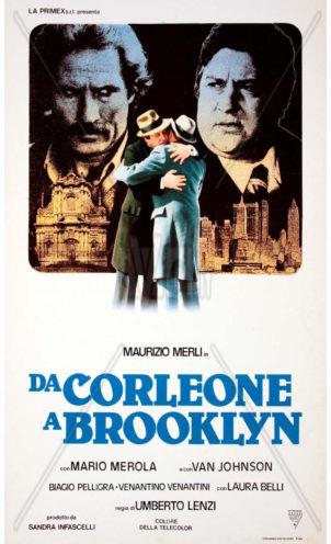 DA CORLEONE A BROOKLYN (1979), di Umberto Lenzi
