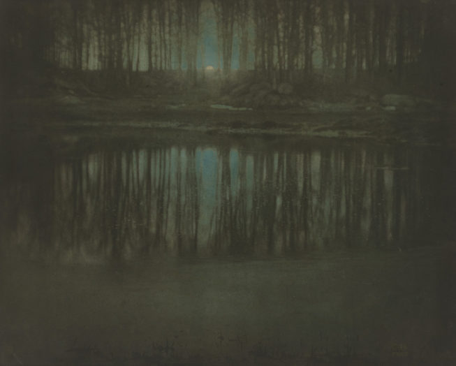 Edward Steichen. Sulla fotografia nel boudoir