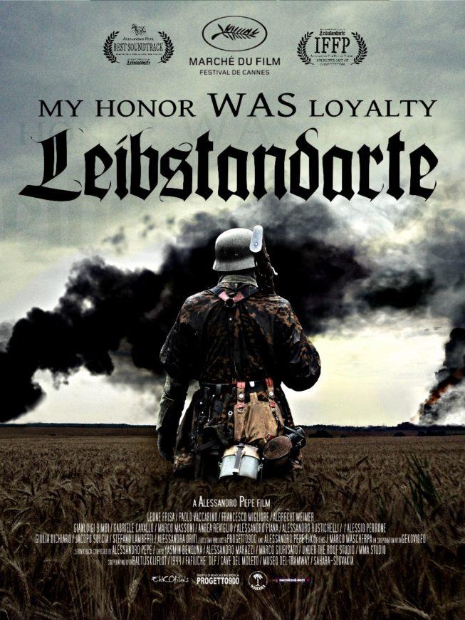 Onore e lealtà (My Honor Was Loyalty, 2016), di Alessandro Pepe