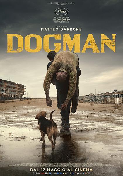 Dogman (2018), di Matteo Garrone