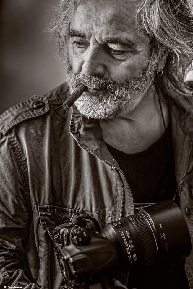 Intervista di Barbara Morello a Pino Bertelli – Il tempo della fotografia e il ruolo del fotografo