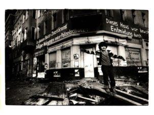 Aldo Bonasia. L'arma della fotografia o l'immagine del no!