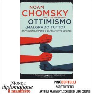 Ottimismo (malgrado tutto). Capitalismo, impero e cambiamento sociale