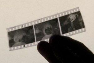 L'immagine dell'uomo – Pino Bertelli