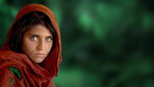 Steve McCurry – Sulla fotografia della fascinazione